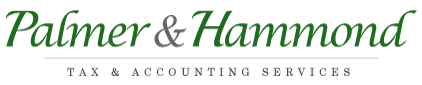 Palmer & Hammond Logo